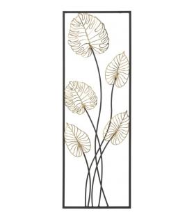Pannello in ferro luxy -a- cm 31x2,5x90