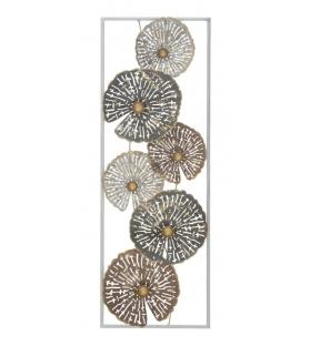 Pannello in ferro ox -b-cm 31x5x89,5