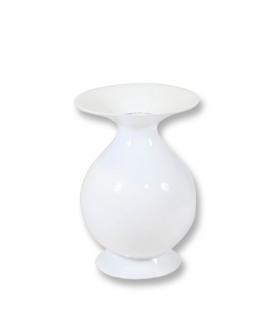 Vaso bally bianco cm Ø 56x81