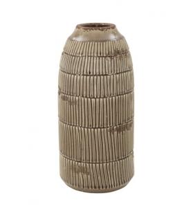 Vaso niger -a- cm Ø 17x37