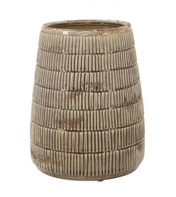 Vaso niger cm Ø 22x30