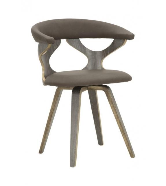 Sedia lugano -d- cm 54,5x53,5x75,5 (altezza seduta cm 49,5)