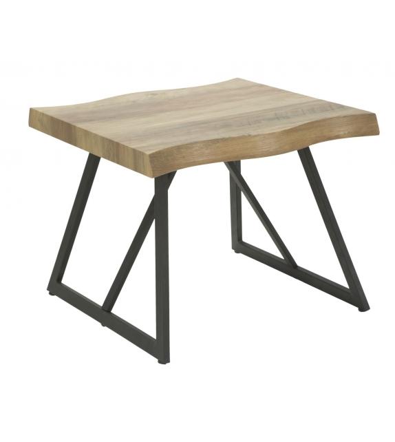 Tavolo da caffe' surabaya quadrato cm 55x55x44