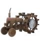 Orologio trattore -b- cm 43x21x29,5