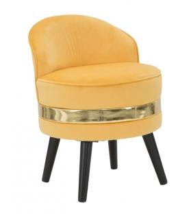 Sedia mini paris arancione Ø cm 45x62