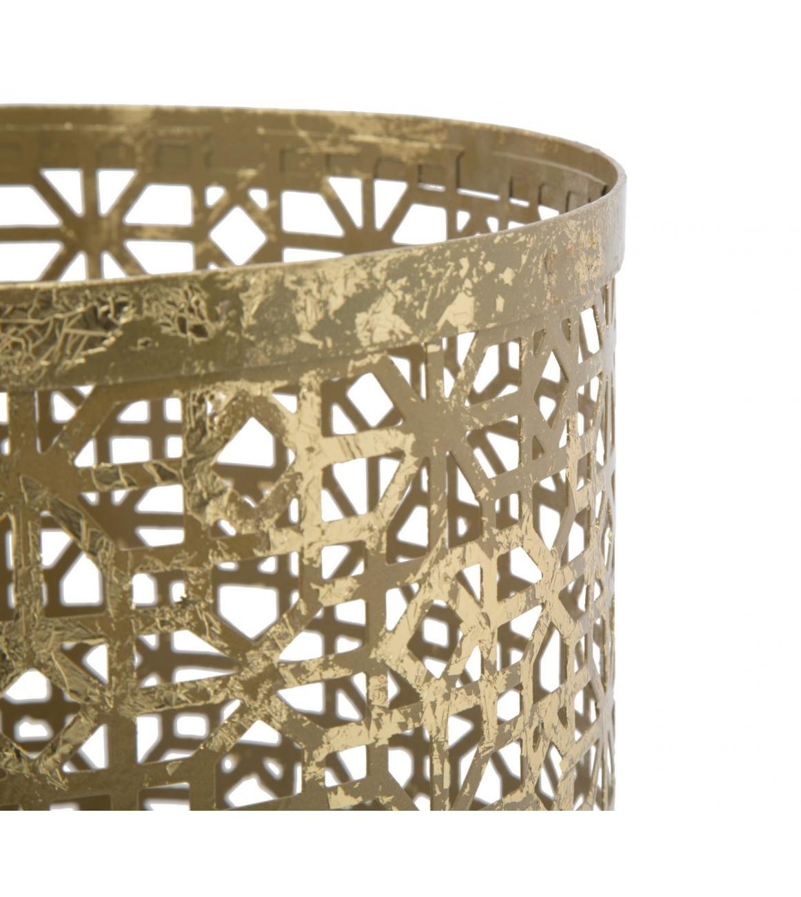 a85e0434ff Porta Ombrelli Stick Glam Oro h 42 - diametro 24 cmBeKreative