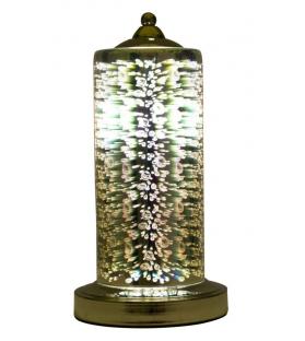 Lampada lexington 3d -c- cm Ø 17x34