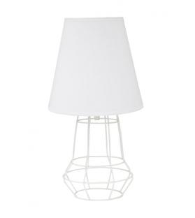 Lampada da tavolo indianapolis -b- cm Ø 20x37