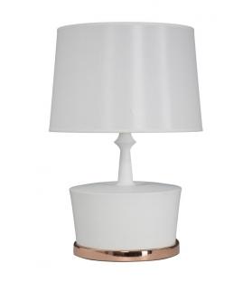 Lampada da tavolo geneve -a- cm Ø 40x58,5