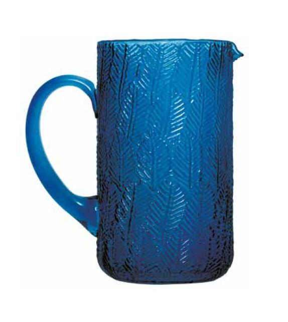 Brocca Montego 1,7Lt Azzurro vetro