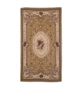 Tappeto Elegant beige 175x240 Made in Italy