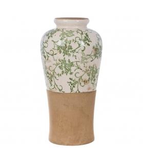 Vaso decorativo ceramica h41
