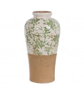 Vaso decorativo ceramica 18 X 18 X h36