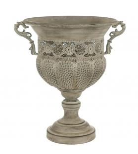 Vaso decorativo Orchestra metallo 31 X 26 X 33