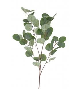 Ramo artificiale eucalipto h90cm