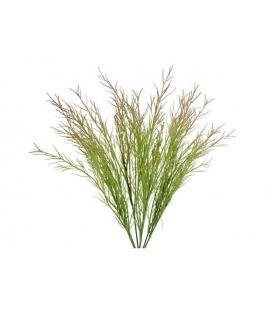 Ciuffo erba artificiale 43cm