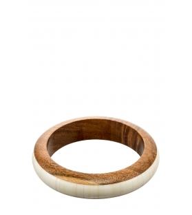 Bracciale legno white
