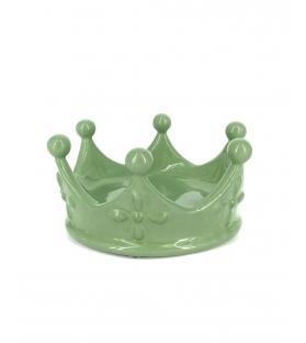 Corona Svuota tasche Regina verde