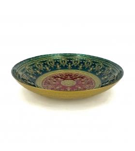Coppa Impero vetro diametro 33 cm