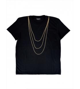 T-shirt Donna Chains