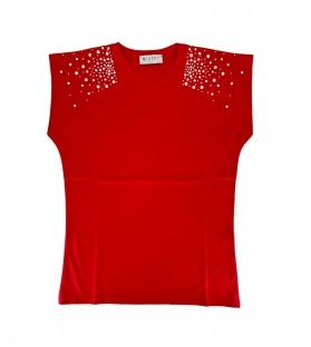 T-shirt Falls donna