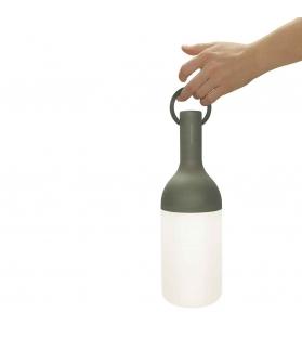 ELO Lampada LED da tavolo verde