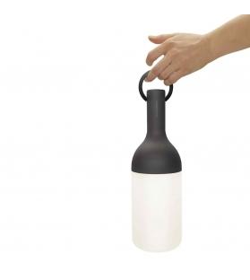 ELO Lampada LED da tavolo nero