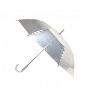 Ombrello donna Argent Metal
