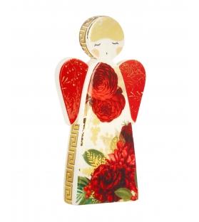Angelo Madame porcellana h26 cm