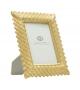 Cornice Porta Foto 15x20 dimensioni 25,5x3,3x30,5 cm