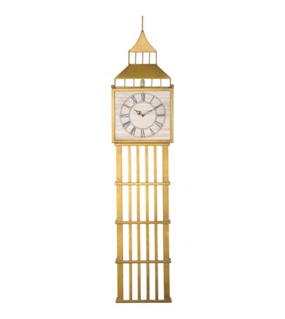 Orologio da Muro Big Ben 21,5X5X100