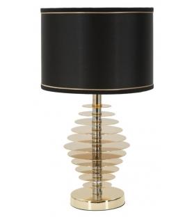 Lampada da tavolo Plates Ø 30X52
