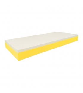 Materasso Quindici Cinque Memory Foam Singolo 80x190cm