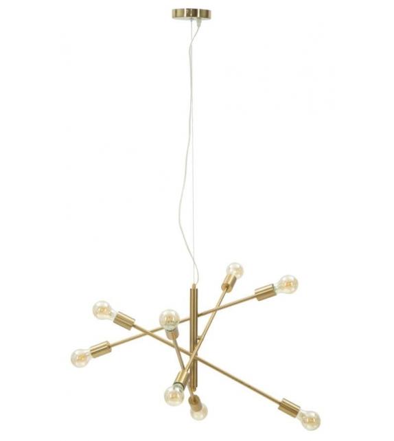 Lampadario Stick Glam Ø 64X46