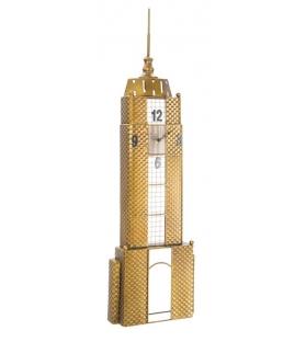 Orologio da parete Empire Building 23,5X6,5X78