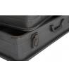 Cassette contenitori Set 3 pezzi Industrial Metallo con manici