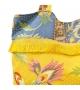 Borsa Shopper Tessuto Les Fleurs Du Soleil