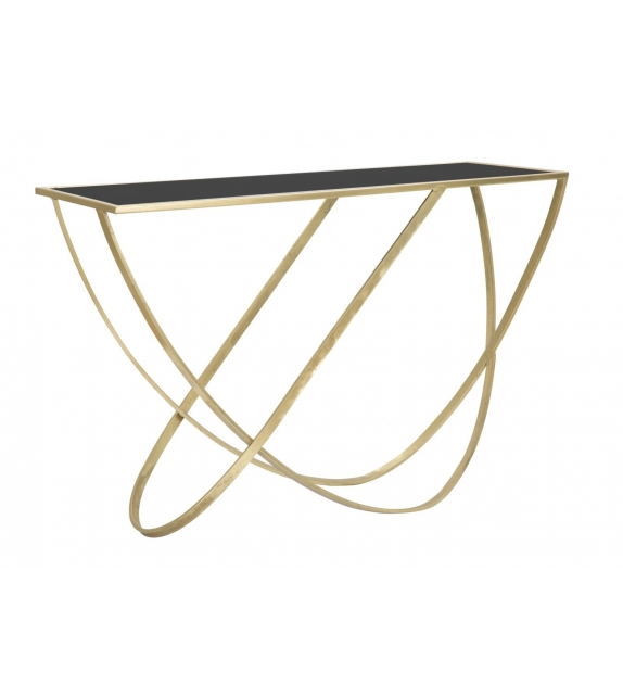 Consolle Ring Glam 120X40X79