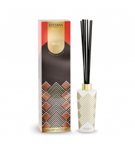 Esteban Paris Profumatore Stick Nèroli con ricarica 150ml - Collector Edition