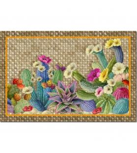 Tappeto TipTap Kactus