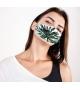 Cover per mascherina Tropical Altamoda