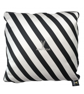 Cuscino Altamoda Black&White 40x40 cm