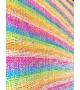 Cappa Rainbow Filo di Scozia