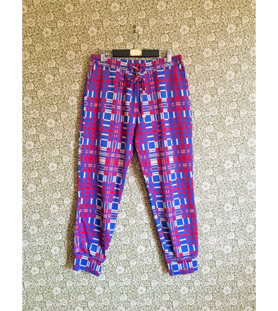 Pantalone Blue Optical