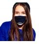 Cover per mascherina Bubbles Altamoda