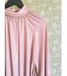 Vestito Rosa Antico