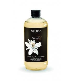 Esteban Paris Ricarica Neroli per bouquet profumato 500 ml