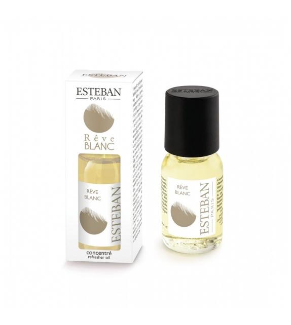 Esteban Paris Olio essenziale Reve Blanc