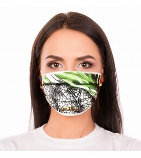 Cover per mascherina Lettuce Altamoda