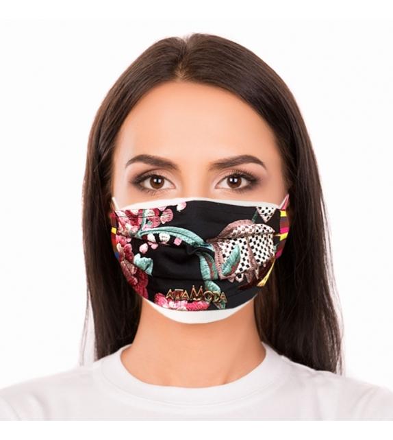 Cover per mascherina Reglissè Altamoda